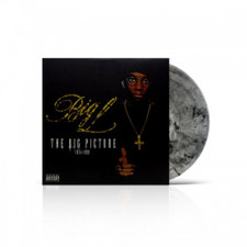 Big L - The Big Picture - 2x LP Colored Vinyl