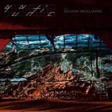 """Quantic - Atlantic Oscillations - 12"""" Vinyl"""