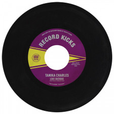 "Tanika Charles - Long Overdue / Remember To Remember - 7"" Vinyl"