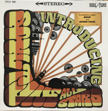 Soul Tune Allstars - Introducing - LP Vinyl