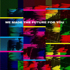 Various Artists - We Made The Future For You - 2x LP Vinyl
