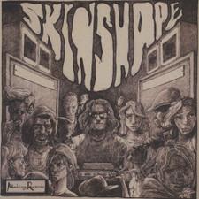 "Skinshape - Skinshape - LP Vinyl+7"""