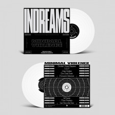 Minimal Violence - InDreams - LP Colored Vinyl