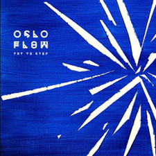Oslo Flow - Try To Step - LP Vinyl