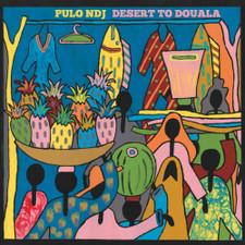 "Pulo NDJ - Desert To Douala - 2x 7"" Vinyl"