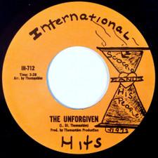 "Scorpio And His People - The Unforgiven - 7"" Vinyl"