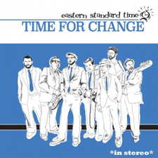 Eastern Standard Time - Time For Change - LP Vinyl