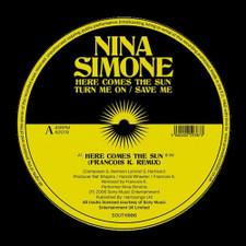 "Nina Simone - Remixes - 12"" Vinyl"