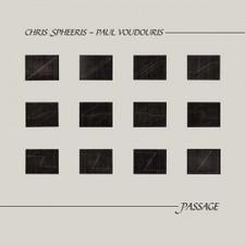 Chris Spheeris / Paul Voudouris - Passage - LP Vinyl