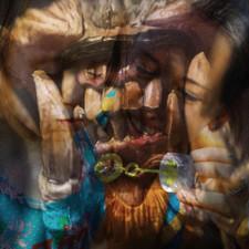 Amnesia Scanner & Bill Kouligas - Lexachast - LP Vinyl