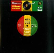 "The Disciples - Siberian Tiger / Ease Up - 10"" Vinyl"