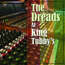 Various Artists - The Dreads At King Tubby's - LP Vinyl