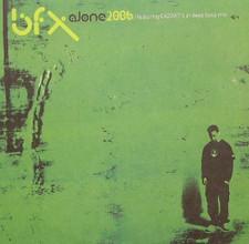 """BFX - Alone - 12"""" Vinyl"""