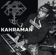 Islam Chipsy + EEK - Kahraman - LP Vinyl