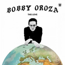 Bobby Oroza - This Love  - LP Colored Vinyl