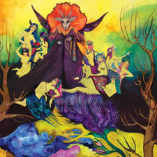 Greg Foat - The Mage - LP Vinyl