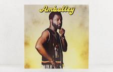 Gyedu Blay Ambolley - Ambolley - LP Vinyl