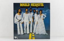 Ronald Mesquita - Ronald Mesquita - LP Vinyl