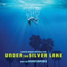 Disasterpeace - Under The Silver Lake - 2x LP Vinyl