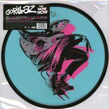Gorillaz - The Now Now - LP Picture Disc Vinyl