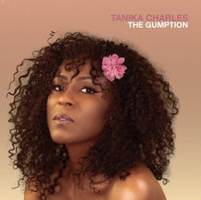 Tanika Charles - The Gumption - LP Vinyl