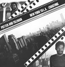 Potter And Tillman - N.Y. To L.A.: Coasting - LP Vinyl