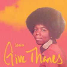 Ohbliv - Give Thanks - Cassette