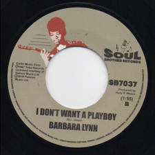 "Barbara Lynn - I'm A Good Woman - 7"" Vinyl"