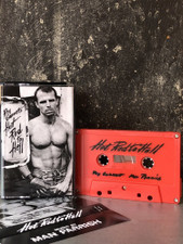 Roy Garrett & Man Parrish - Hot Rod To Hell - Cassette