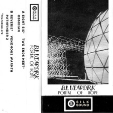 Bludwork - Portal Of Hope - Cassette