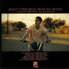 Johnny Jewel - Don't Come Back From The Moon OST - LP Colored Viny
