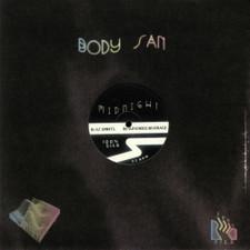 "Body San - Midnight - 12"" Vinyl"
