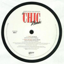 "Dimitri From Paris - Le Chic Remix Pt. 1 - 12"" Vinyl"