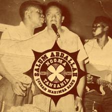 Salum Abdallah & Cuban Marimba Band - Ngoma Tanzania - LP Vinyl
