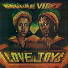 Love Joys - Reggae Vibes - LP Vinyl