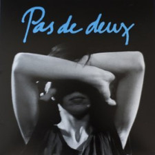 Pas De Deux - Cardiocleptomanie - LP Vinyl