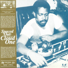 Cloud One - Spaced Out: The Best Of - 2x LP Vinyl
