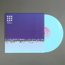 Com Truise - Persuasion System - LP Colored Vinyl