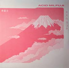 Susumu Yokota - Acid Mt. Fuji - 2x LP Vinyl