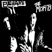 "Misfits - Beware - 7"" Vinyl"