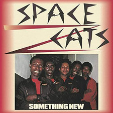 Space Cats - Something New - LP Vinyl