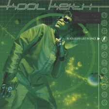 Kool Keith - Black Elvis / Lost In Space - 2x LP Vinyl