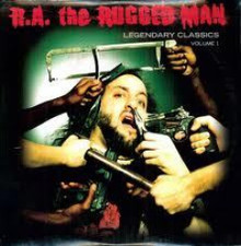 R.A. The Rugged Man - Legendary Classics - 2x LP Vinyl