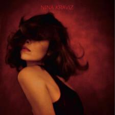 Nina Kraviz - Nina Kraviz - 2x LP Vinyl