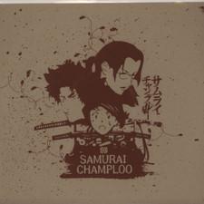 Various Artists - Samurai Champloo - 3x LP Vinyl