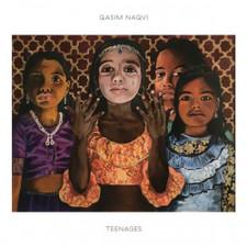 Qasim Naqvi - Teenages - LP Vinyl