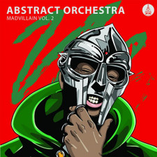 Abstract Orchestra - Madvillain Vol. 2 - LP Vinyl