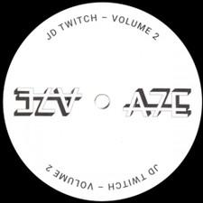 "JD Twitch - A7 Edits Vol. 2 - 12"" Vinyl"