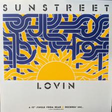 "Sunstreet - Lovin - 12"" Vinyl"