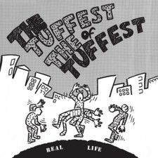 Various Artists - Tuffest Of The Tuffest - 2x LP Vinyl
